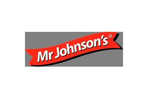 Mr Johnsons