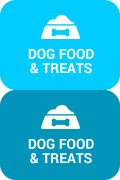Dog-Food-Treats