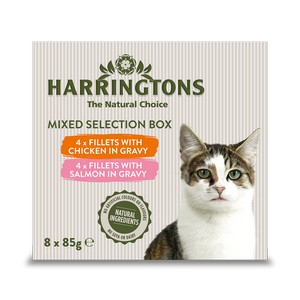 Harringtons All Products Pedigree